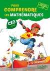 Pour comprendre les mathématiques CE2 - Fichier numérique version enseignant - Ed. 2017