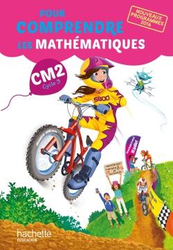 Pour comprendre les mathématiques CM2 - Manuel numérique simple version enseignant - Ed. 2017