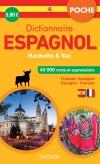 Dictionnaire Poche Hachette Vox - Bilingue Espagnol