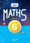 Mission Indigo mathématiques cycle 3 / 6e - Livre élève - éd. 2017