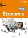 Enjeux et Repères Économie 1re STMG - Livre élève - Ed. 2017
