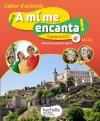 A mi me encanta espagnol cycle 4 / 4e LV2 - Cahier d'activités - éd. 2017