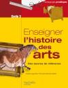 Enseigner l'histoire des arts au cycle 3