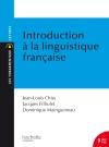 Les Fondamentaux - Introduction à la linguistique française