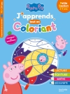 Peppa Pig J'apprends tout en coloriant PS