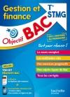 Objectif Bac - Gestion et finance Term STMG