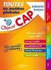 Objectif CAP - Toutes les matières générales CAP