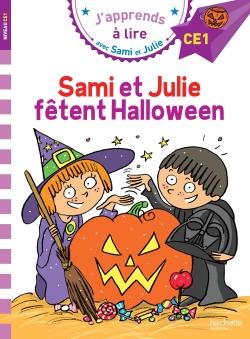 Sami et Julie CE1 Sami et Julie fêtent Halloween