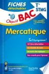 Objectif Bac Fiches détachables Mercatique Term STMG