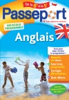 Passeport - Anglais de la 6e à la 5e