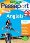 Passeport - Anglais de la 4e à la 3e