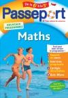 Passeport - Maths de la 6e à la 5e