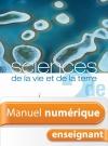 Manuel numérique Sciences de la vie et de la terre 2de - Licence enseignant - Edition 2010