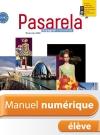 Manuel numérique espagnol Pasarela Terminale - Licence élève - Edition 2012