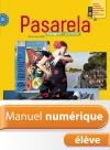 Manuel numérique espagnol Pasarela Première - Licence élève - Edition 2013