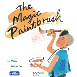 Anglais CM - English Cupcake - Album 5 The Magic Paintbrush numérique - Ed. 2018