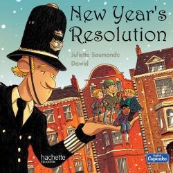 Anglais CM - English Cupcake - Album 2 New year's resolution numérique - Ed. 2016