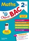 Objectif Bac Maths 2nde