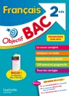 Objectif Bac Français 2nde