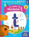 Le cahier de madame t Niv. 2