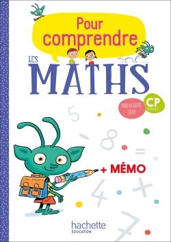 Pour comprendre les maths CP - Fichier numérique enseignant - Ed. 2018