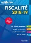 Top'Actuel Fiscalité 2018-2019