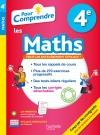 Pour Comprendre Maths 4E