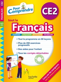 Pour Comprendre Français CE2