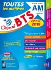 Objectif BTS AM 2019 Toutes les matières