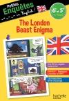 Petites enquêtes in English 6e-5e : The London Beast Enigma