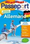 Passeport Cahier de vacances - Allemand de la 6e à la 5e ou de la 5e à la 4e