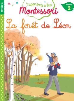La forêt de Léon , niveau 2