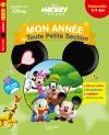 Mickey - Mon année de Toute petite section (2-3 ans)
