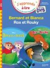 Bernard et Bianca / Rox et Rouky - Lectures Disney Spéciales DYS