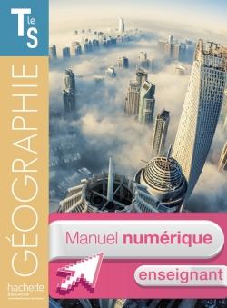 Manuel numérique Géographie Terminale S - Licence enseignant - Edition 2014