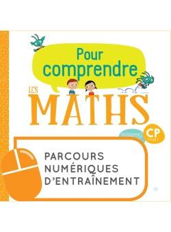 Pour comprendre les mathématiques CP - Parcours numériques - Ed. 2018