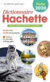 Poche DICTIONNAIRE HACHETTE FRANCAIS