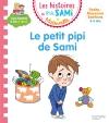 Les petits Sami et Julie Maternelle (3-5 ans) : Le petit pipi de Sami