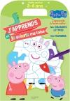 Ma toise à colorier - PEPPA PIG, petite section (3-4 ans)