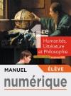 Manuel numérique Humanités, Littérature et Philosophie 1ère spé - Licence élève - Ed. 2019