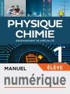 Physique-Chimie 1re STI2D - Manuel numérique élève - Éd. 2019