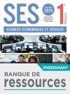 Banque de ressources SES 1ère - Ed. 2019