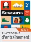 Plateforme d'entraînement Seasons 2nde - Ed. 2019