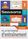Plateforme d'entraînement Seasons 1ère - Ed. 2019