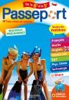 Passeport Cahier de Vacances 2019 - Toutes les matières de la 6e à la 5e