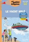 Le Yacht volé CM1 et CM2 - Cahier de vacances