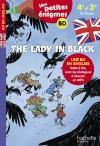 The Lady in black 4e-3e - Cahier de vacances