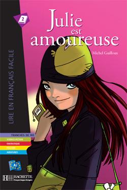 LFF A2 - Julie est amoureuse (ebook)
