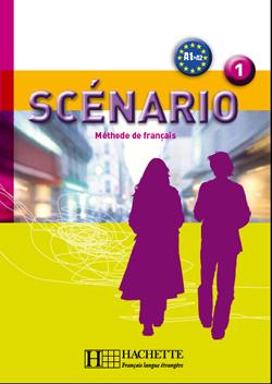 Scénario 1 - Livre de l'élève + CD audio