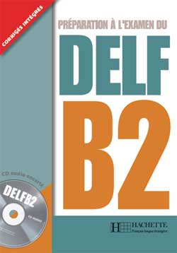DELF B2 + CD audio